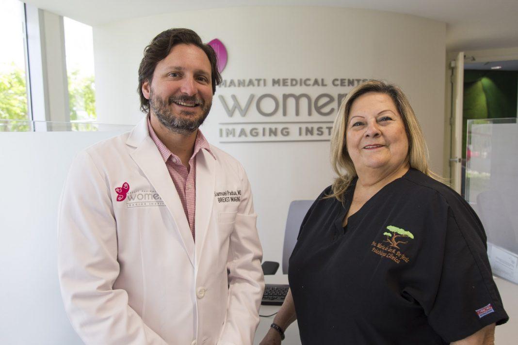 Importante la salud integral para prevenir el cáncer del seno