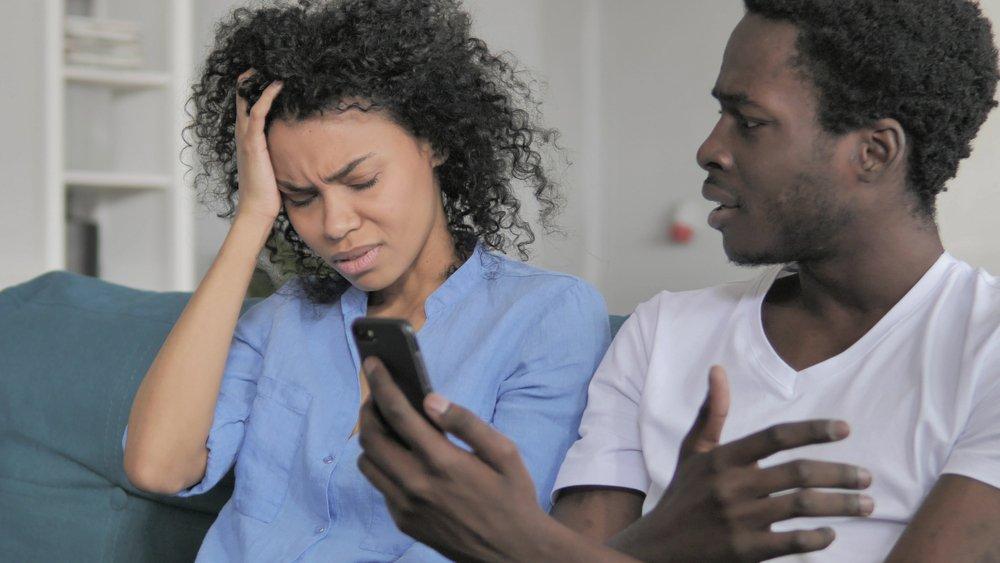 relaciones de pareja sanas trabajadas tóxicas