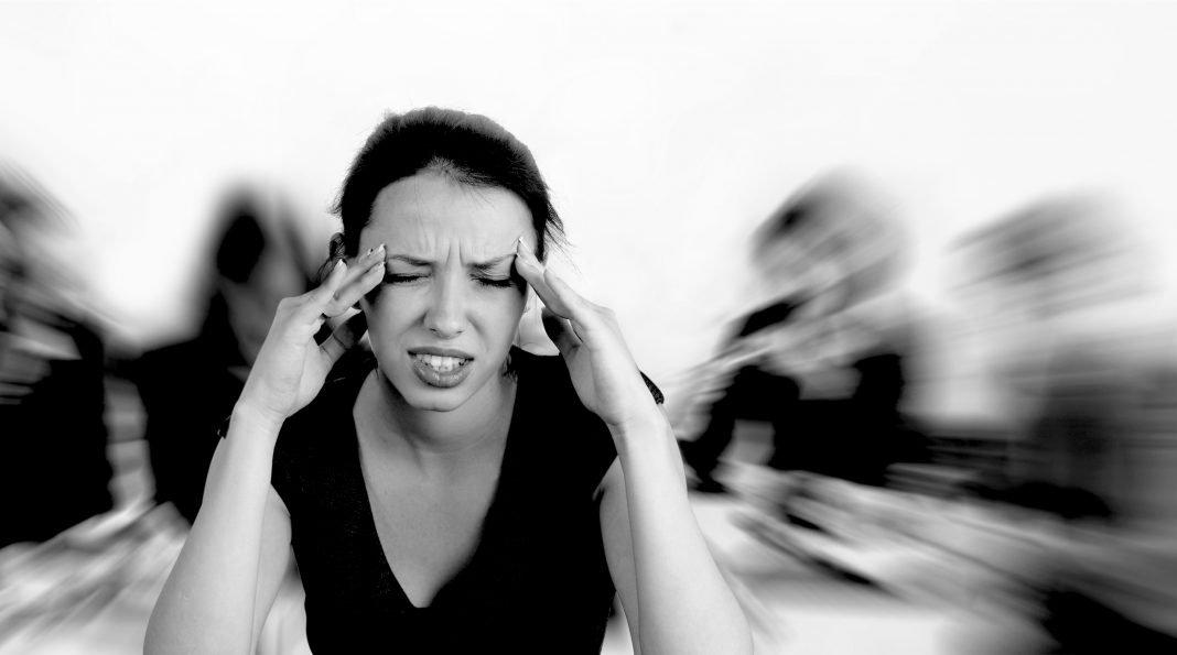 Cuando el estrés laboral sabotea la salud