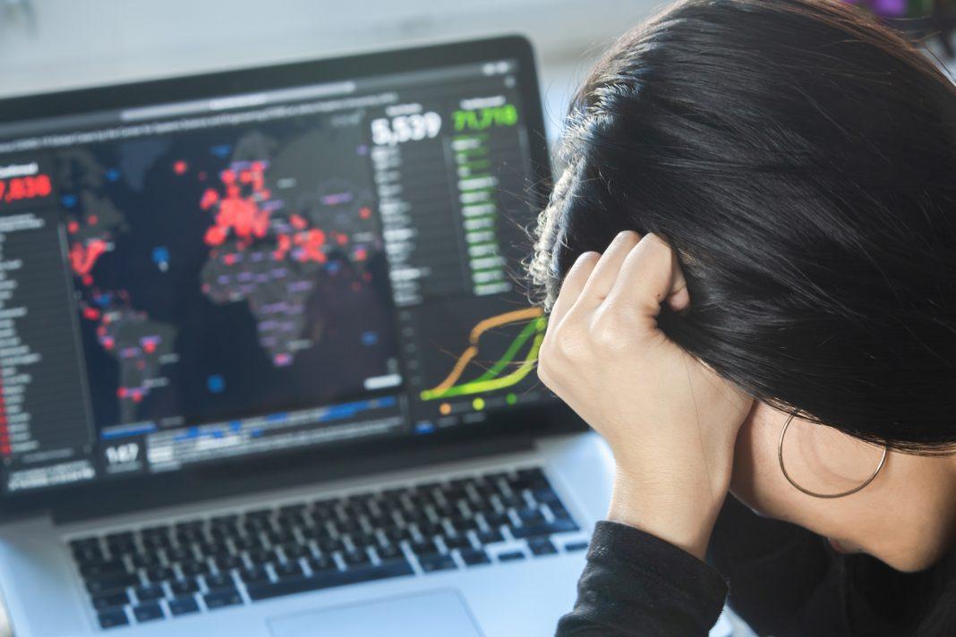 Propensos al estrés postraumático en el COVID-19